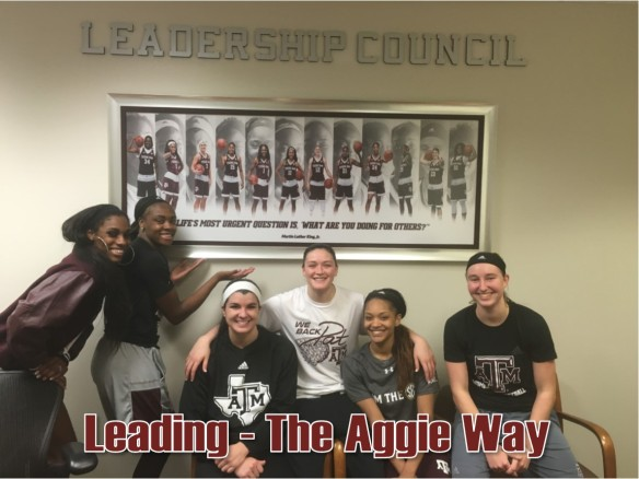 aggie leadership council