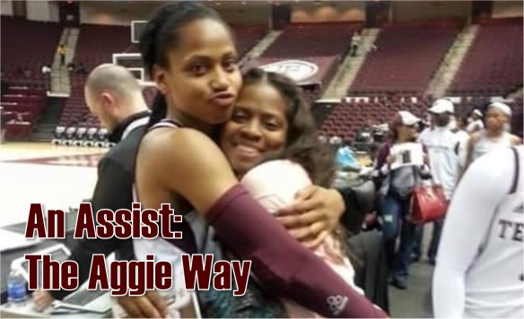 Aggie Assist Header